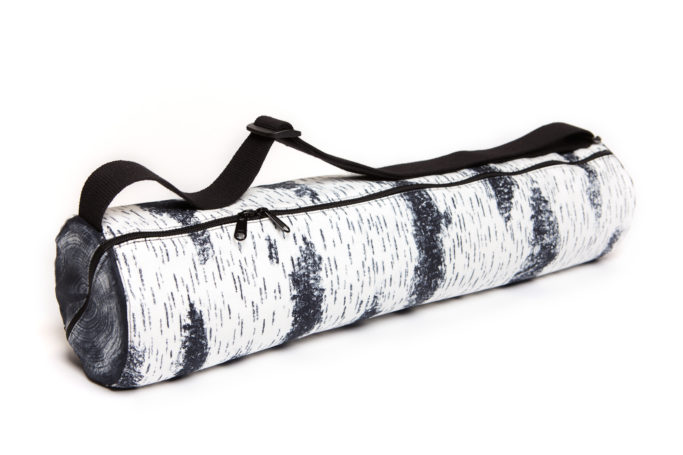 Sarwa Yoga Pölkky mattokassi