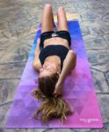 Yoga Design Lab matkamatto