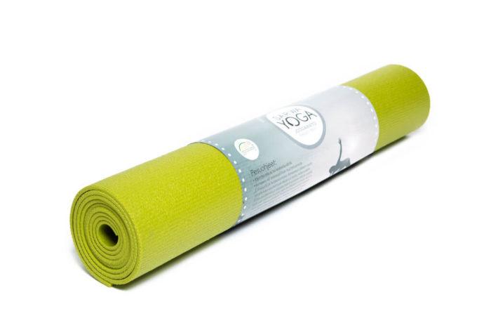 Sarwa Yoga joogamatto, vihreä