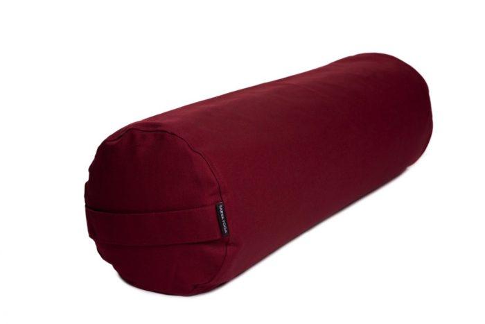 Sarwa-yoga-bolsteri-viininpunainen