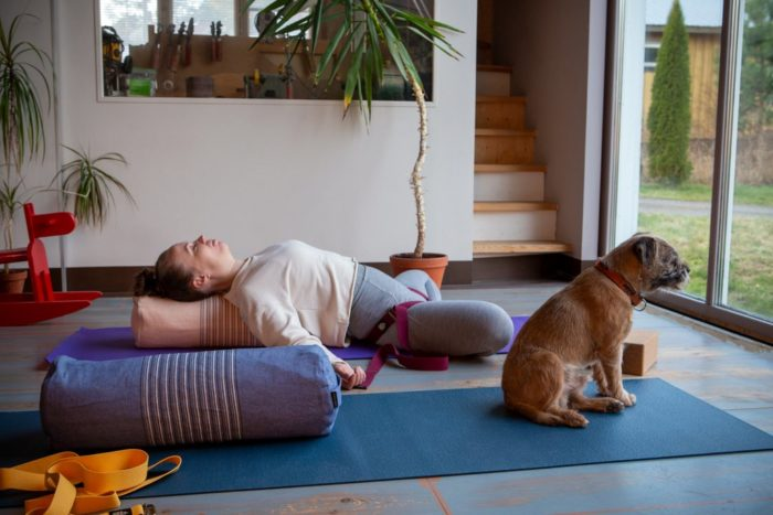 Sarwa_Yoga_2021_bolsteri_vanavesi