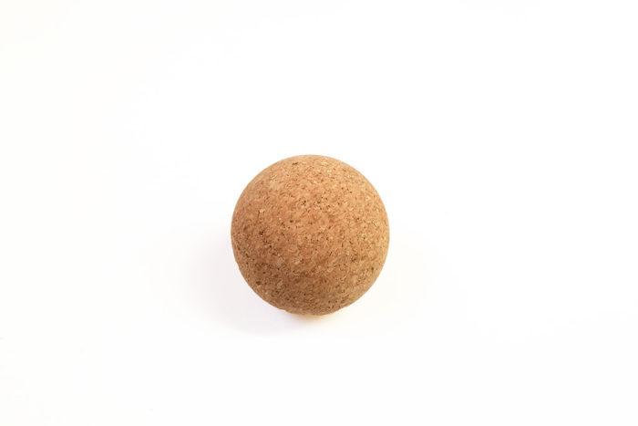Sarwa Yoga korkkipallo