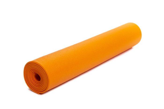 sarwa-yoga-joogamatto-oranssi