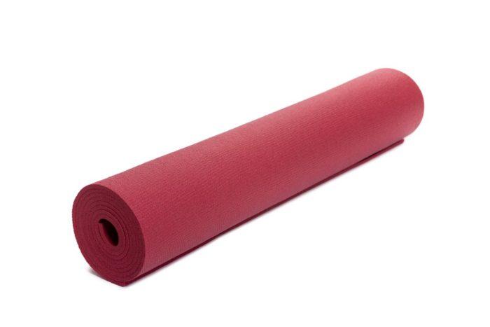 sarwa-yoga-joogamatto-punainen